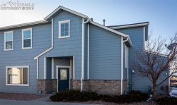 Photo of 5383 Canadian Rose View, Colorado Springs, CO 80916 (MLS # 5425671)