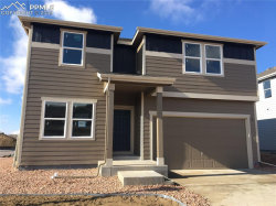 Photo of 9581 Clatsop Drive, Colorado Springs, CO 80925 (MLS # 5428009)
