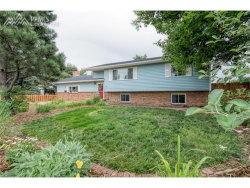 Photo of 144 Franklyn Avenue, Monument, CO 80132 (MLS # 5433252)