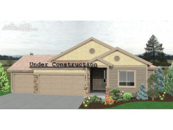 Photo of 1252 Night Blue Drive, Monument, CO 80132 (MLS # 5433799)