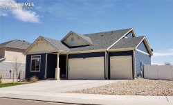 Photo of 7835 Treehouse Terrace, Fountain, CO 80817 (MLS # 5484135)