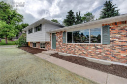Photo of 3640 Agate Drive, Colorado Springs, CO 80909 (MLS # 5497494)