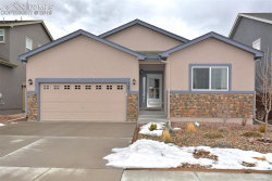 Photo of 7681 Barraport Drive, Colorado Springs, CO 80908 (MLS # 5500835)