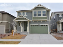 Photo of 8332 Longleaf Lane, Colorado Springs, CO 80927 (MLS # 5501177)