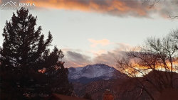Tiny photo for 111 Beckers Lane, Manitou Springs, CO 80829 (MLS # 5506183)