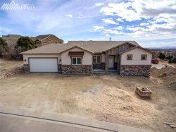 Photo of 4559 Cedarmere Drive, Colorado Springs, CO 80918 (MLS # 5519934)