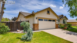 Photo of 629 Golden Eagle Drive, Colorado Springs, CO 80916 (MLS # 5536401)