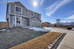 Photo of 5413 Marabou Way, Colorado Springs, CO 80911 (MLS # 5570294)