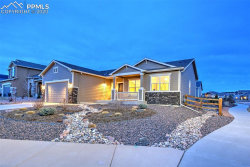 Photo of 17915 Gypsum Canyon Court, Monument, CO 80132 (MLS # 5606098)