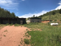 Photo of 12657 Highway 67 Highway, Cripple Creek, CO 80813 (MLS # 5634190)