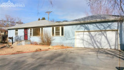 Photo of 1607 Lorraine Street, Colorado Springs, CO 80906 (MLS # 5635122)