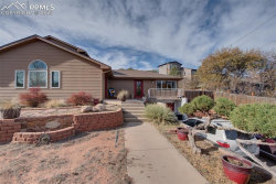 Photo of 228 Crystal Park Road, Manitou Springs, CO 80829 (MLS # 5642245)