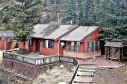 Photo of 61 Brook-By-Way, Florissant, CO 80816 (MLS # 5642522)