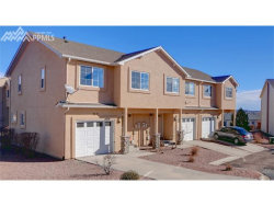 Photo of 2641 Mesa Springs View, Colorado Springs, CO 80907 (MLS # 5656006)