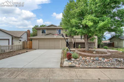 Photo of 6308 Pulpit Rock Drive, Colorado Springs, CO 80918 (MLS # 5656822)