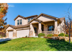 Photo of 2017 Paradise Ridge Court, Colorado Springs, CO 80921 (MLS # 5661855)