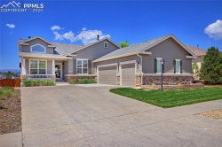 Photo of 5708 Range Rider Drive, Colorado Springs, CO 80923 (MLS # 5690822)