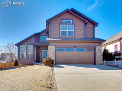 Photo of 863 Descendant Drive, Fountain, CO 80817 (MLS # 5690909)