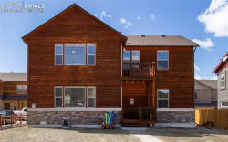 Photo of 707 Valley View Drive, Woodland Park, CO 80863 (MLS # 5705210)
