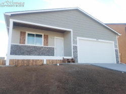 Photo of 2765 Park Crest Court, Colorado Springs, CO 80906 (MLS # 5711903)