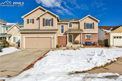 Photo of 17165 Mountain Lake Drive, Monument, CO 80132 (MLS # 5728152)