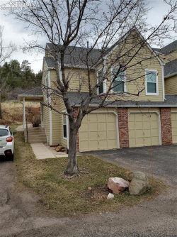 Photo of 2122 Palm Drive, Colorado Springs, CO 80918 (MLS # 5738054)