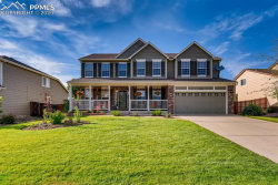Photo of 2232 Blizzard Valley Trail, Monument, CO 80132 (MLS # 5780929)