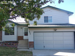 Photo of 4475 Moonbeam Drive, Colorado Springs, CO 80916 (MLS # 5787946)