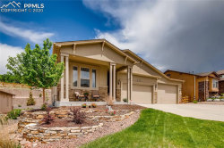 Photo of 174 Kettle Valley Way, Monument, CO 80132 (MLS # 5789379)