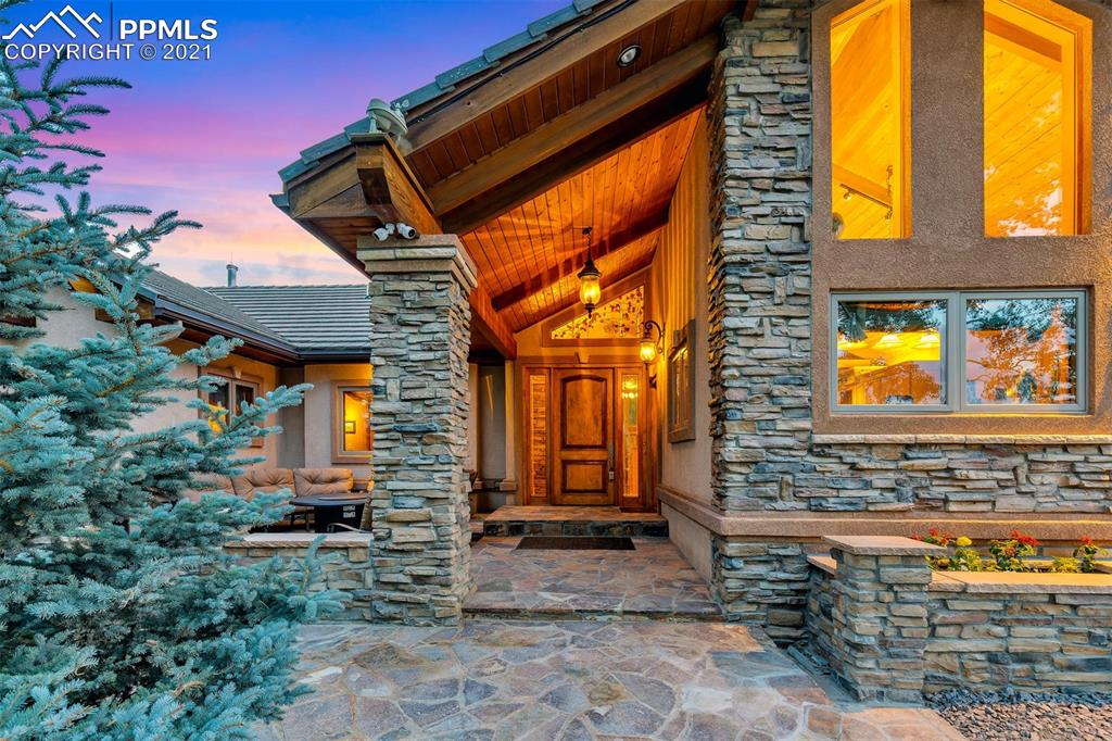 Photo for 11750 Woodland Road, Woodland Park, CO 80863 (MLS # 5790458)