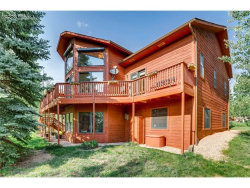 Photo of 455 Oxford Lane, Woodland Park, CO 80863 (MLS # 5797507)