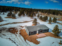 Photo of 493 Calle De La Nieva, Florissant, CO 80816 (MLS # 5838299)