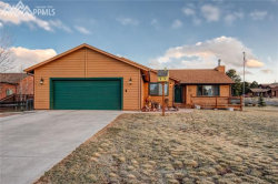 Photo of 331 Emerson Court, Woodland Park, CO 80863 (MLS # 5843215)