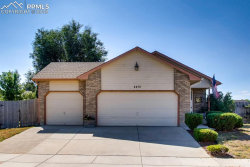 Photo of 4975 Beechvale Drive, Colorado Springs, CO 80916 (MLS # 5843967)