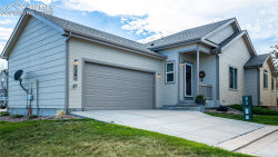 Photo of 7261 Maybeck View, Peyton, CO 80831 (MLS # 5847121)