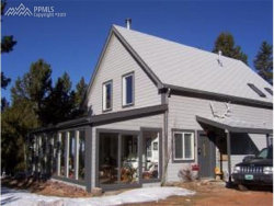 Photo of 3165 County 61 Road, Divide, CO 80814 (MLS # 5855812)