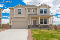 Photo of 11341 Avena Road, Peyton, CO 80831 (MLS # 5860524)