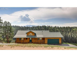 Photo of 388 Buck Lake Drive, Divide, CO 80814 (MLS # 5861196)