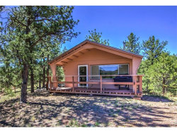 Photo of 259 S Vermillion Road, Lake George, CO 80827 (MLS # 5867071)