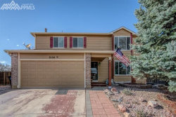 Photo of 2156 Woodsong Way, Fountain, CO 80817 (MLS # 5874080)