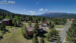 Photo of 1001 Forest Edge Road, Woodland Park, CO 80863 (MLS # 5899454)