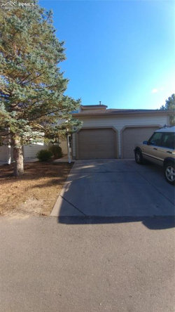 Photo of 4259 Hunting Meadows Circle, Colorado Springs, CO 80916 (MLS # 5901719)