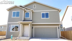 Photo of 7423 Thorn Brush Way, Colorado Springs, CO 80923 (MLS # 5901920)