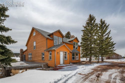 Photo of 9614 Highway 24 Highway, Divide, CO 80814 (MLS # 5904488)