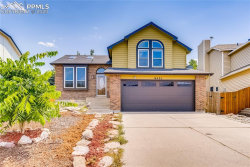 Photo of 8435 Sweetgum Terrace, Colorado Springs, CO 80920 (MLS # 5906282)