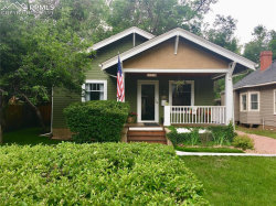Photo of 1027 E Boulder Street, Colorado Springs, CO 80903 (MLS # 5925836)