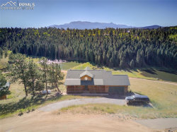 Photo of 388 Buck Lake Drive, Divide, CO 80814 (MLS # 5926031)