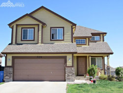 Photo of 7573 Duck Hawk Place, Fountain, CO 80817 (MLS # 5930580)