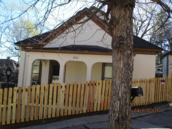 Photo of 860 Prospect Place, Manitou Springs, CO 80829 (MLS # 5939815)