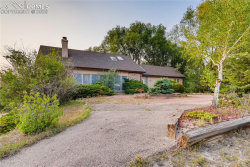 Photo of 190 Winding Meadow Way, Monument, CO 80132 (MLS # 5942107)